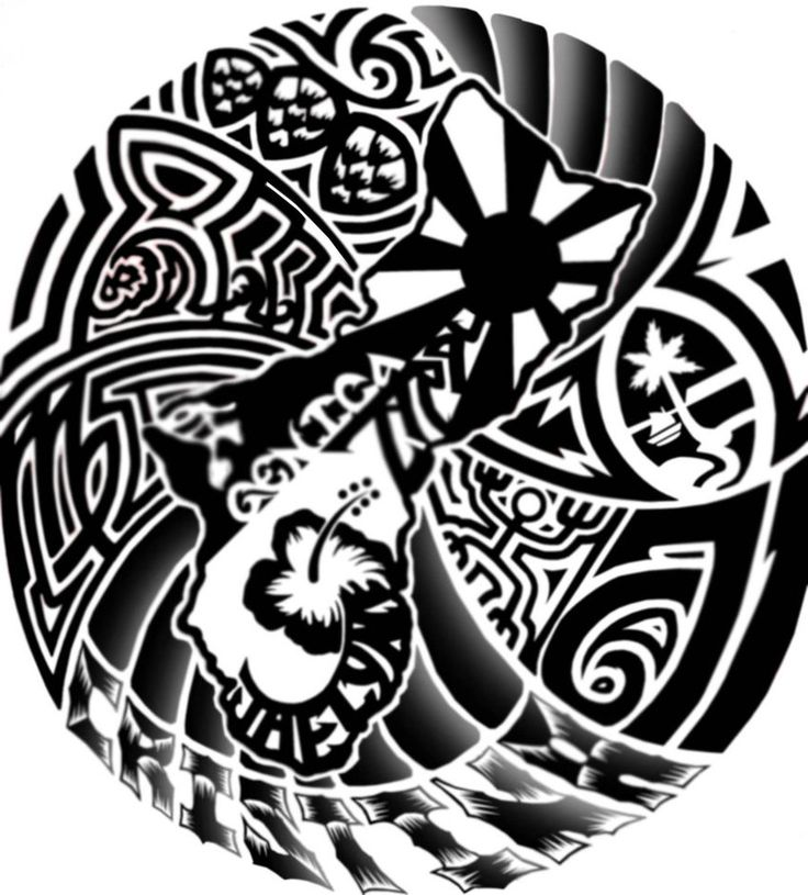 guam tattoo designs | designs for friends tattoo by ~SanfamProductions on deviantART