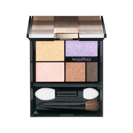 www.BonBonCosmetics.com - SHISEIDO MAQuillAGE True Eye Shadow ~ VI233 ~ Limited Edition for 2014 Winter, $46.99 (http://www.bonboncosmetics.com/shiseido-maquillage-true-eye-shadow-vi233-limited-edition-for-2014-winter/)