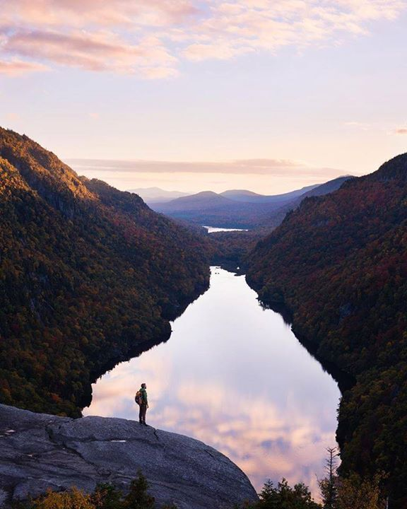 What a sight   Adirondack Mountains New York US|  Chelsea Yamase Say Yes To Adventure