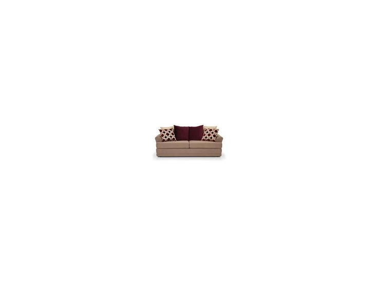 Stanton Furniture Living Room 127 2 Cushion Sofa   Key Home Furnishings    Portland,