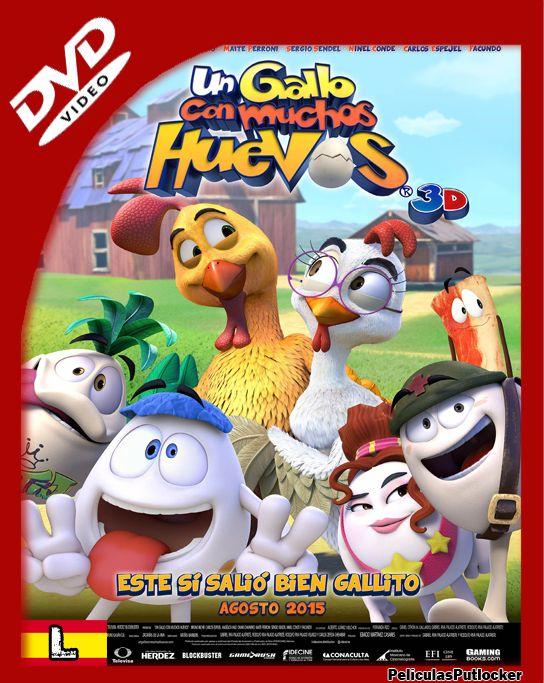 Un Gallo Con Muchos Huevos [DVDRip][Latino][MG-UB-1F-UL-TB-UC]