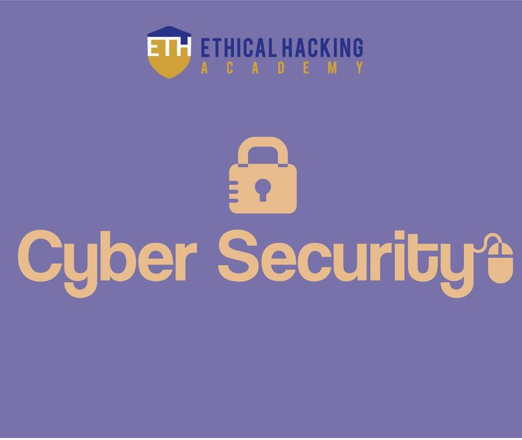 Cyber hacking is a technical skill set, what means is that being able to understand the hacking process and executing it is simply a technical skill set.    Be a Cyber Security Expert and help your company in hacking process.  Visit our website fro E-Materials.  https://ethicalhackingacademy.com/    #EthicalHacking #Hacker #Hacking #CyberSecurity #Web #Website #Programming #pennetrationtesting
