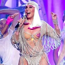 Cher Turns Back Time With Epic Billboard Music Awards Performance