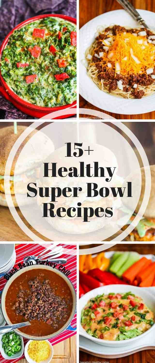 906 best jeanettes healthy living recipes images on pinterest 15 super bowl recipes plus entertaining tips to help plan your menu for a party forumfinder Gallery