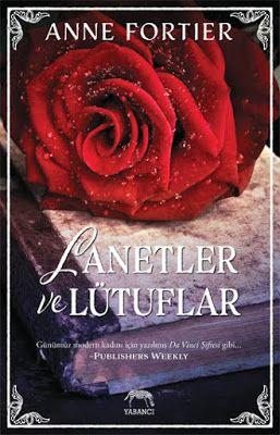 Lanetler ve Lütuflar - Anne Fortier ePub PDF e-Kitap indir   Anne Fortier - Lanetler ve Lütuflar ePub eBook Download PDF e-Kitap indir Anne Fortier - Lanetler ve Lütuflar PDF ePub eKitap indirRomeo ve Juliet'in unutulmaz hikayesi devam ediyor. 600 yıl sonra bile... Bazı aşklar tomurcuklanmaya başladığı andan itibaren lanetlenir. Bu lanet öyle güçlüdür ki bütün bir şehrin ayaklanmasına şerefli ve köklü ailelerin dağılmasına ve nihayet genç âşıkların birbirlerinden sonsuza kadar ayrı…