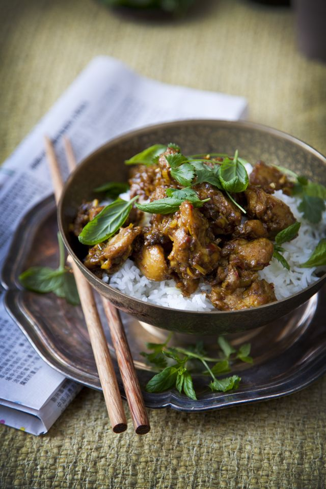 1000+ images about Donal Skehan Recipes... on Pinterest ...