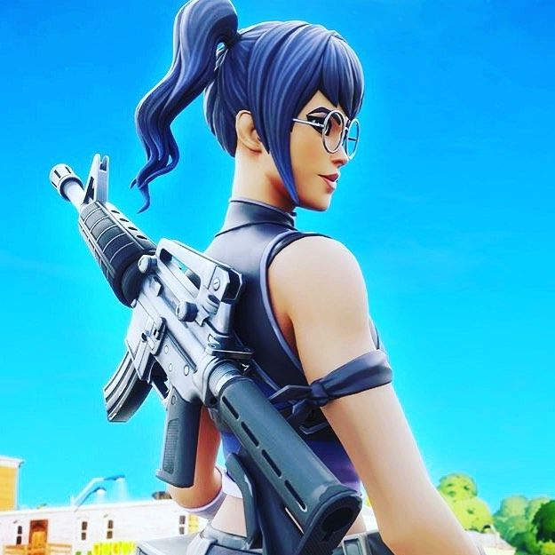 Fortnite Zombie Mode Game With Images Best Gaming Wallpapers