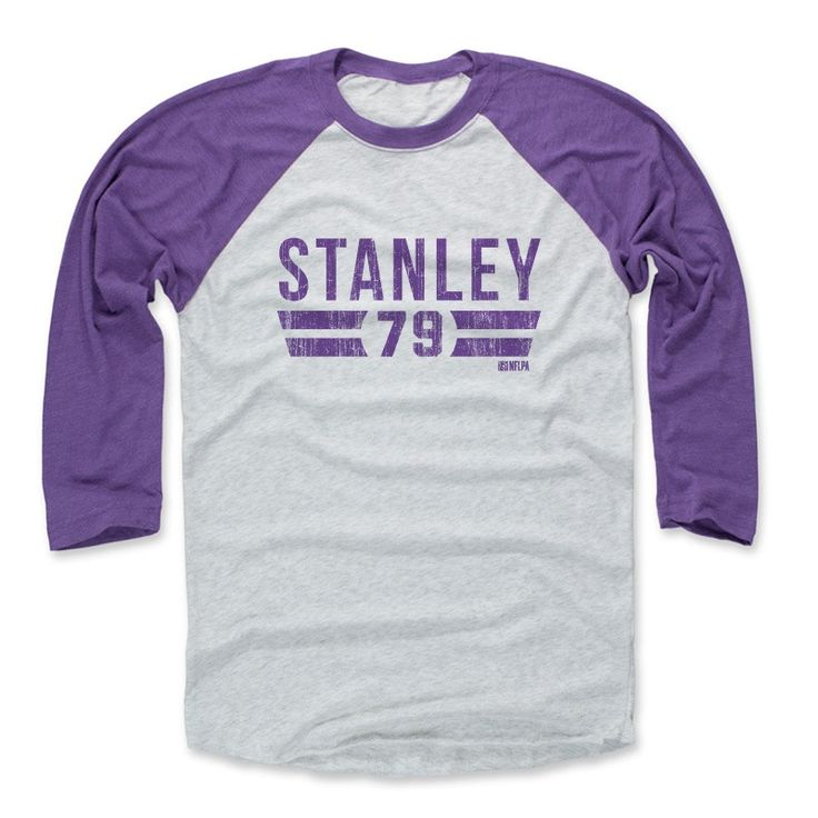 Ronnie Stanley Font P