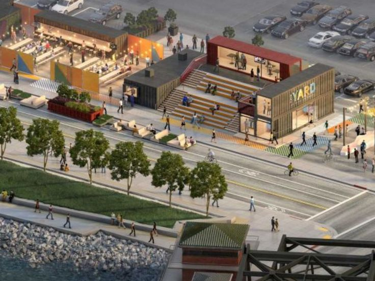 New AT&T Park Pop-Up to Feature Anchor Beer Garden, 4505 BBQ - Eater SF