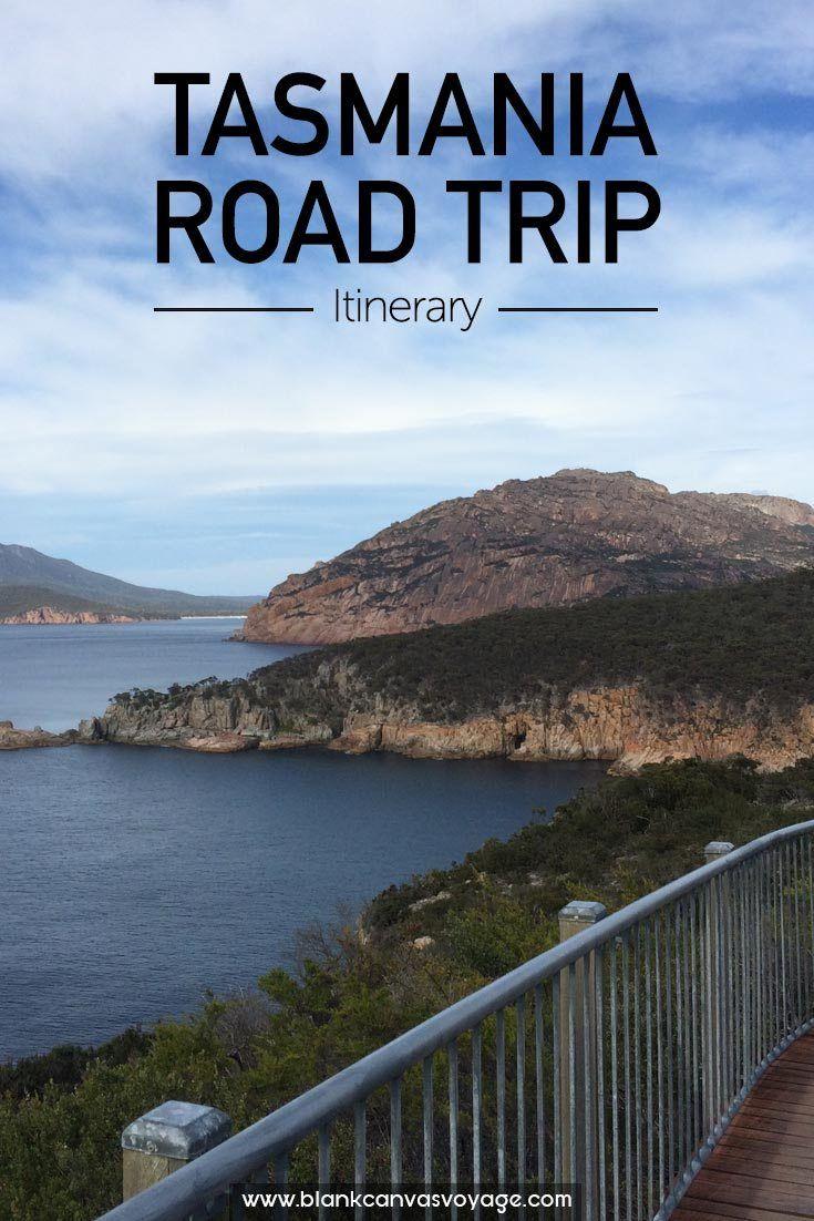 places to visit in tasmania