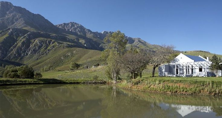 The Best Riverside Retreats in the Cape