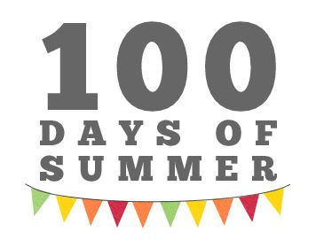 It's another 100 days of summer  (the '12 edition) of activities/crafts/recipes to do with your kids.Summer 2013, 12 Editing, Summer Pinterest, Summer Activities, Kids, Summer Fun, Things To Do, Activities Crafts Recipe, Pinterest Boards