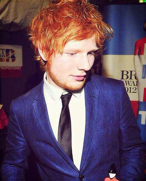 Going to see Ed Sheeran in concert in October-cannot contain my excitement:)))