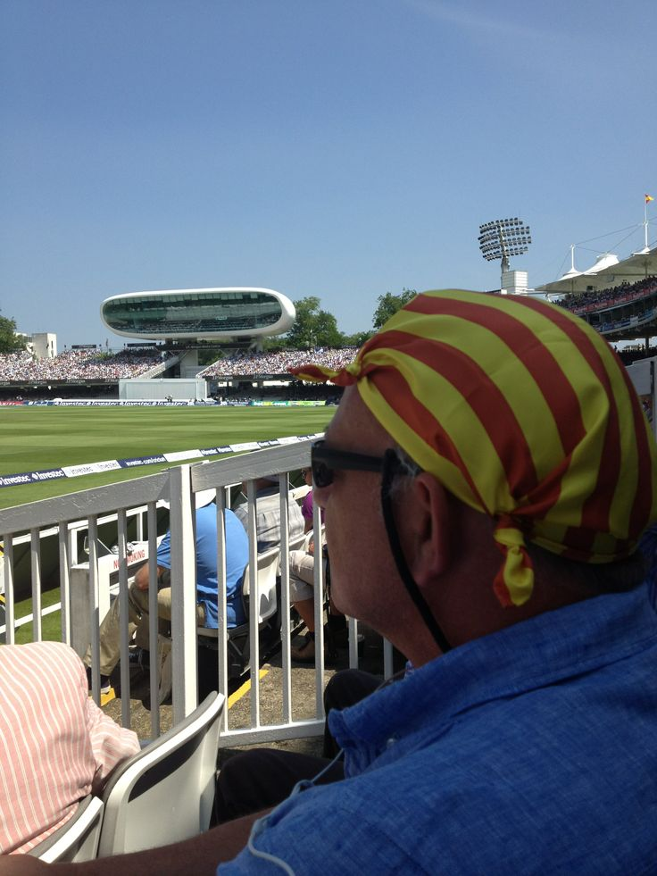 Lord's Test