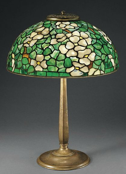 111 Best Images About Authentic Tiffany Lamps On Pinterest