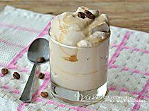 Crema caffè e pannaricetta veloce e facile