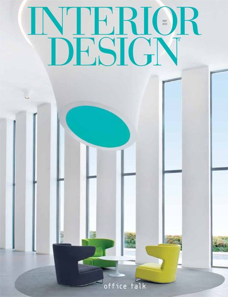 May 2015 Design MagazineDesign