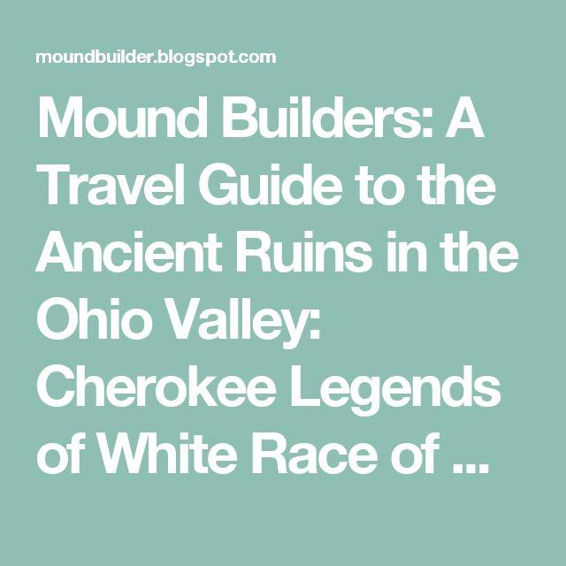 The Adena Giant Revealed: Profile of Prehistoric Mound Builders