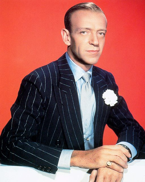 Fred Astaire......Uploaded By www.1stand2ndtimearound.etsy.com
