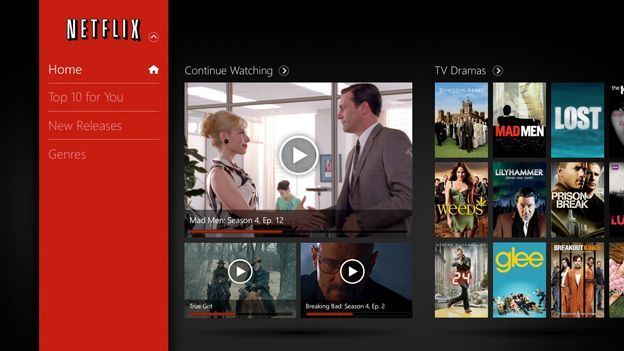 Rumour: Microsoft considering Netflix bid | Wall Street is awash with rumours that Microsoft is preparing an offer for video streaming giant Netflix. Buying advice from the leading technology site