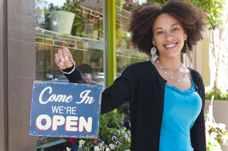 how to be a business owner
