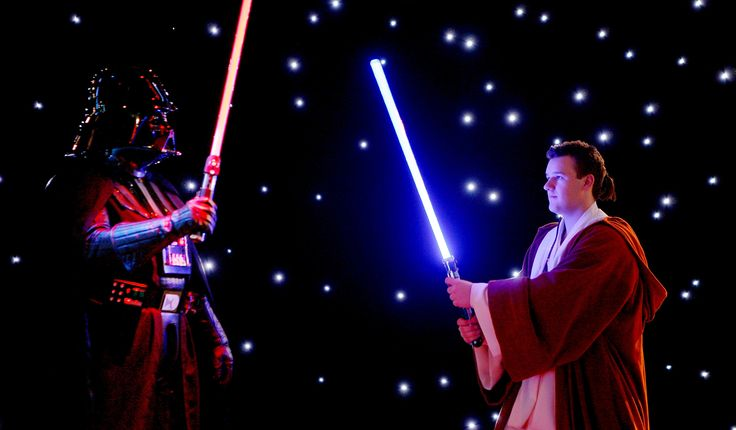 Harvard, MIT Scientists Create Real Lightsaber - CBS Boston