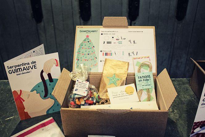 1000 ideas about petite boite en carton on pinterest. Black Bedroom Furniture Sets. Home Design Ideas