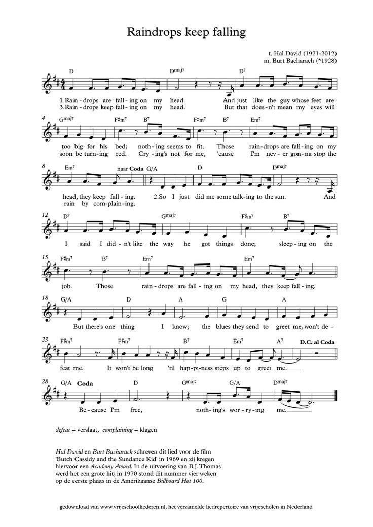 1 april | Vrijeschoolliederen