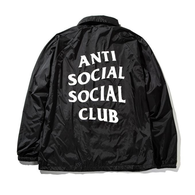 Anti Social Social Club - 15 Best American Streetwear Brands Right Now | Complex CA