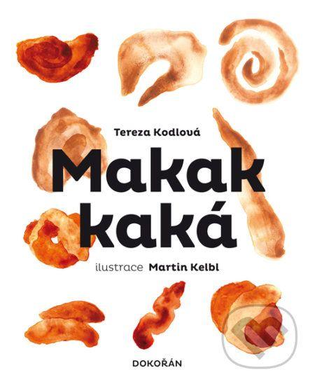 Makak kaká - Tereza Kodlová