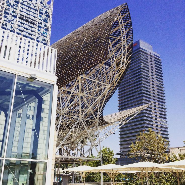 1000 Images About Modern Architecture In Barcelona On Pinterest