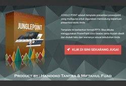 Jungle Point adalah template presentasi PowerPoint yang cocok digunakan untuk berbagai jenis presentasi. template ini berdasarkan master slide. Anda bisa memodifikasi warna template dengan hanya satu...https://goo.gl/VDoJBv