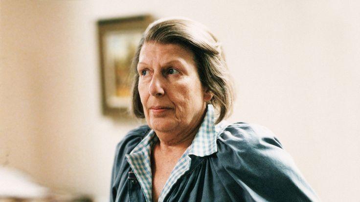 Nancy Marchand, the sopranos 1999