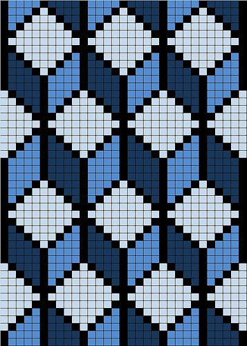 Cross stitch embroidery | free-cross-stitch.howto.cz/81-100/… | Flickr