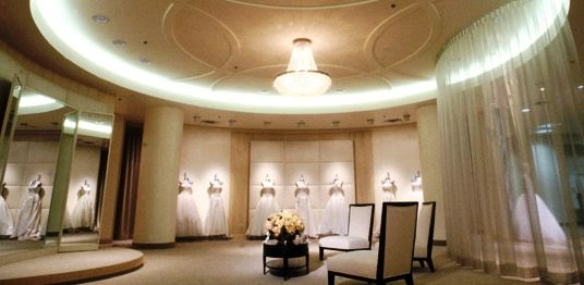 Macy S Bridal Salon Quot Outstanding Merit Quot A R E Design