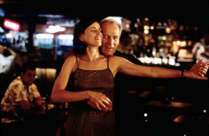 where the money is linda fiorentino paul newman 2000 dancing at the ...