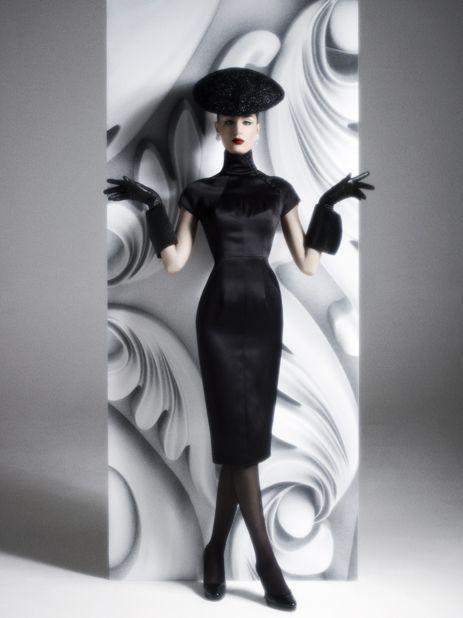 My favorite Argentine Designer Pablo Ramírez -