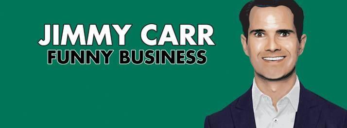 Jimmy Carr - Funny Business  Jimmy Carria kuvaillaan usein 'komiikan ahkerimmaksi työmyyräksi', joka toisaalta rehellisyyden nimissä ei vaadi kovinkaan paljoa. Siinä on jotain samaa kuin olla 'pisin kääpiö' tai 'tervein venäläinen'. Ei varsinaisesti syytä kehuihin. Funny Business on Jimmyn uusin stand up show. Saavu todistamaan nokkelia ja viihdyttäviä havaintoja ihmisyydestä; pysy paikalla ja kuule myös alapääjutut. pe 13.05.2016 Tampere-talo, Tampere |  la 14.05.2016 Kulttuuritalo…