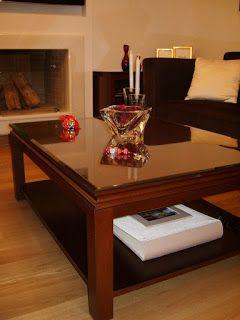 Χειροποιητο Επιπλο - Ραγκουσης Χρηστος - Greek Bespoke Furniture