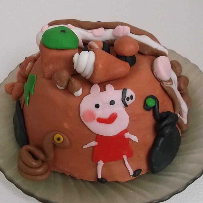 Patlám dortíky « Rubrika | Moje mozkovna