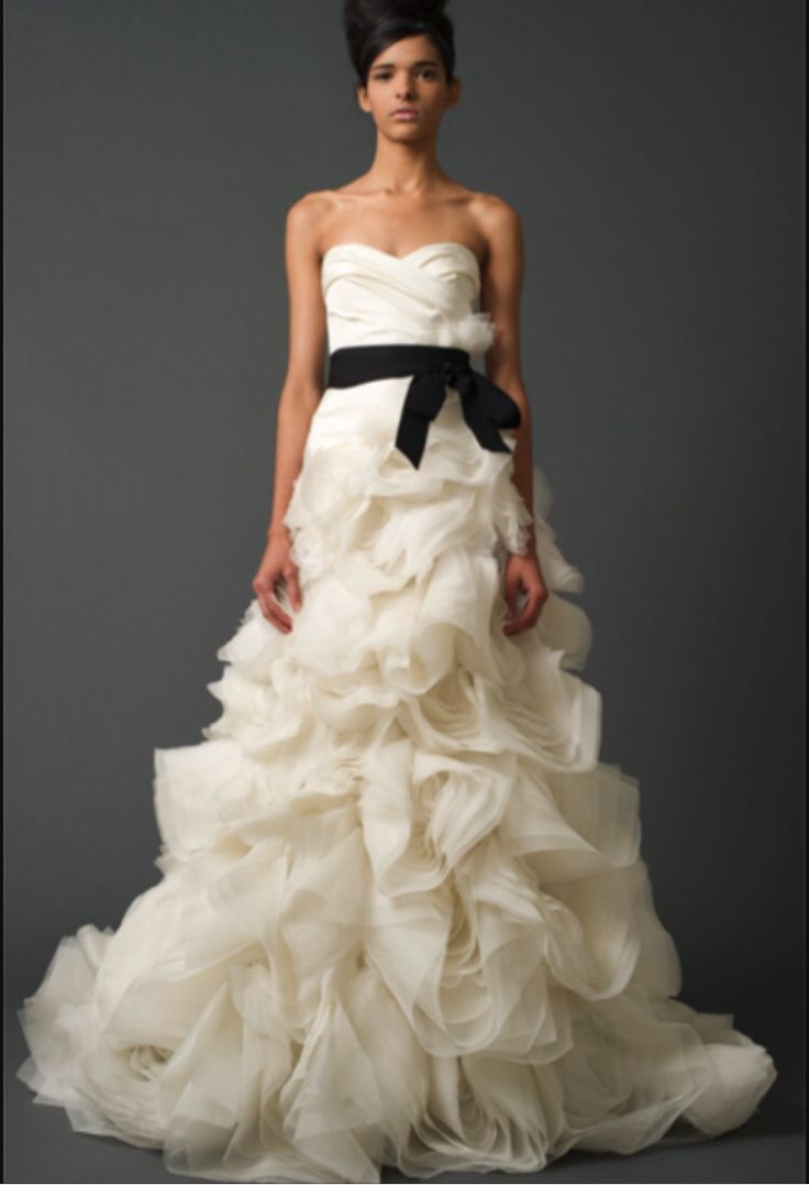 16 besten pnina tornai wedding dresses Bilder auf Pinterest