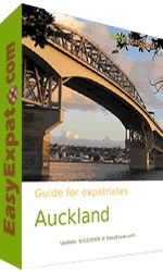 Download the Easy Expat guide for Auckland, New Zealand