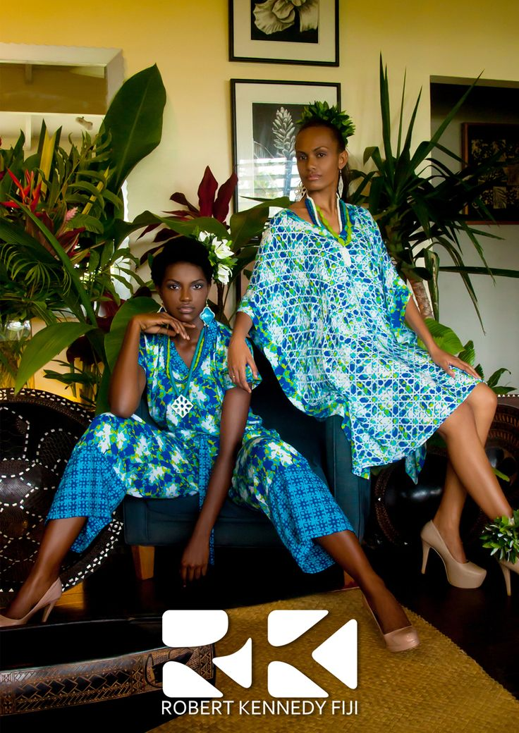 Robert Kennedy Fiji Taralala Collection Look Book Photos by, Ilai Jikoiono and FotoFusion (@ Fiji Fashion Week 2015) Styled by, Robert Kennedy and Faraz Ali Model, Marie & Vasiti Location, Korotogo, Fiji Islands Check out on Facebook: Robert Kennedy Design Fiji or www.robertkennedy.com