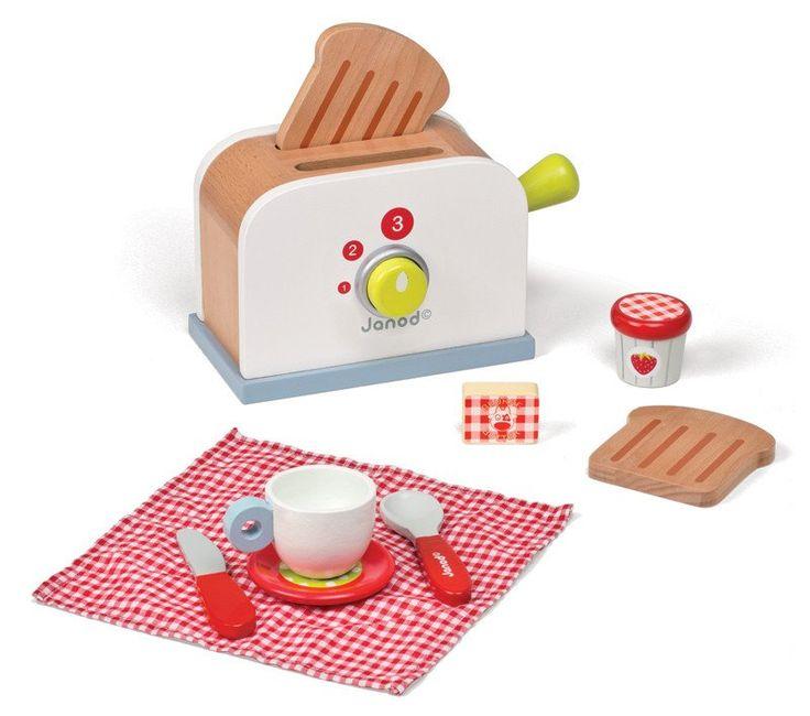JANOD Toaster Set