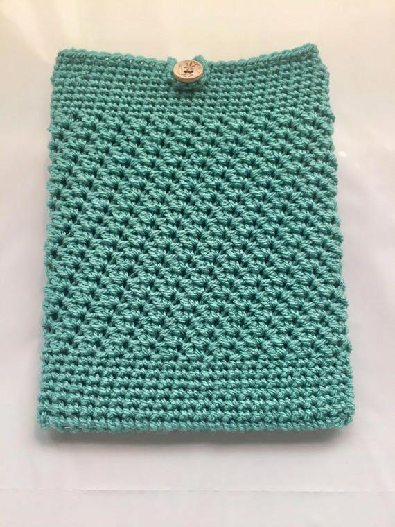 Crochet iPad Case iPad Case iPad Cover iPad Protective