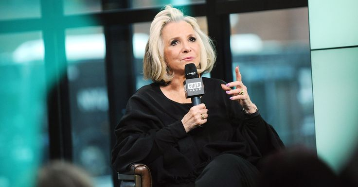 HBO Executive Sheila Nevins Shares Harrowing Story About Her Illegal Abortion