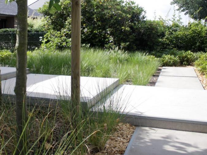 Referenties residentieel» Betonnen vloerplaten, boomplaten en gootplaten » Eurodal