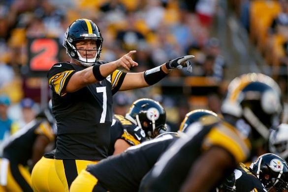 2017 NFL Week 1 DFS Watch List - Howard Bender
