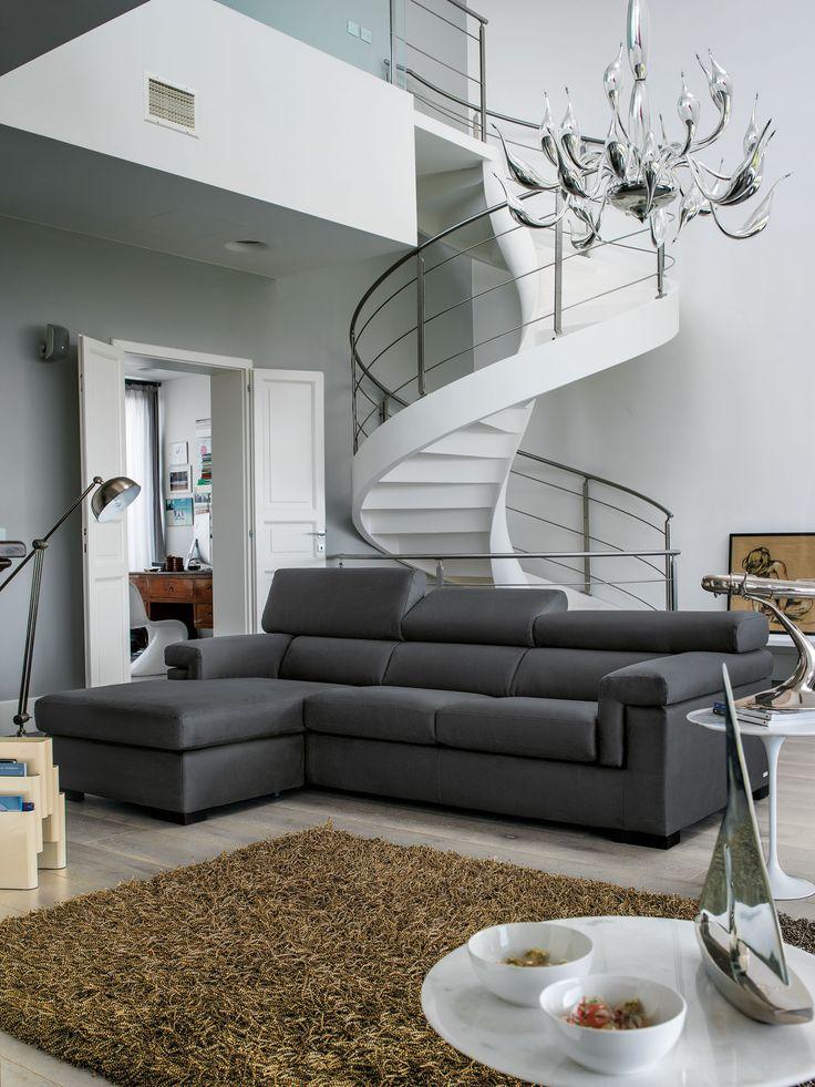 Free poltrone e sofa divano modello russi divani e sofa for Divano rivarolo