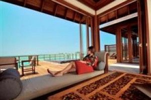 Paradise Island Resort & Spa Male voted 10th best hotel in Male #ParadiseIsland